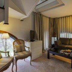 Отель Castillo Del Bosque La Zoreda 5* Стандартный номер с различными типами кроватей фото 15