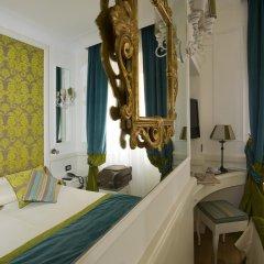 Отель Britannia 4* Номер категории Эконом с различными типами кроватей фото 3