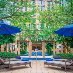 Отель The Westin Kuala Lumpur Малайзия, Куала-Лумпур - отзывы, цены и фото номеров - забронировать отель The Westin Kuala Lumpur онлайн бассейн