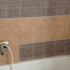 Hotel CD Garni Пльзень ванная