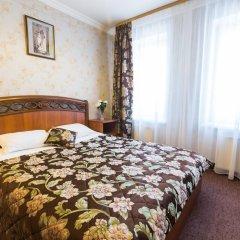 Парк-отель Парус 3* Номер Комфорт с различными типами кроватей фото 8