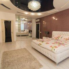 Гостиница Baskan'in Malikanesi Одесса комната для гостей фото 4