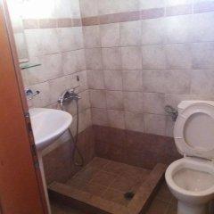 Отель Kosmas Studios ванная