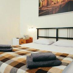 Гостиница Айсберг Хаус 3* Стандартный номер с разными типами кроватей