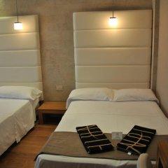 Отель AmbientHotels Panoramic 3* Улучшенный номер с различными типами кроватей фото 4