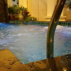 Ansino Bukit Hotel бассейн фото 2