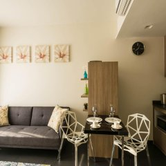 Отель Unixx South Pattaya By Grandisvillas Паттайя комната для гостей фото 5