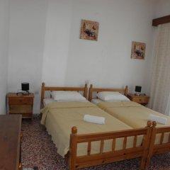 Отель Pension Afroditi Парадиси комната для гостей фото 2