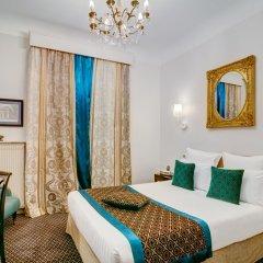 Отель Hôtel Bradford Elysées - Astotel 4* Стандартный номер с различными типами кроватей фото 2