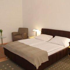Hotel-Pension Kleist Берлин комната для гостей фото 2