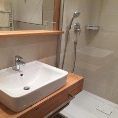 Отель Gasthaus Prennanger Горнолыжный курорт Ортлер ванная