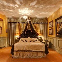 Hotel Pelirocco 4* Стандартный номер фото 18
