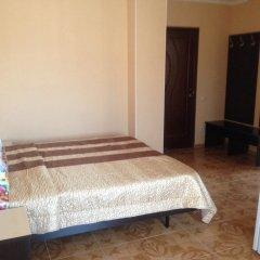 Гостиница Селини Люкс разные типы кроватей фото 5