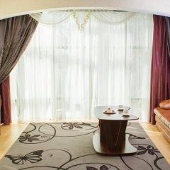 Гостиница Экодом Сочи 3* Номер Комфорт с различными типами кроватей фото 5