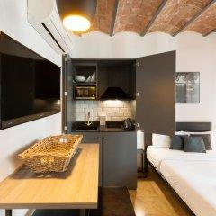 Апартаменты No 18 - The Streets Apartments Студия с различными типами кроватей фото 22