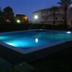 Отель Apartamentos Nautilus Португалия, Виламура - отзывы, цены и фото номеров - забронировать отель Apartamentos Nautilus онлайн бассейн