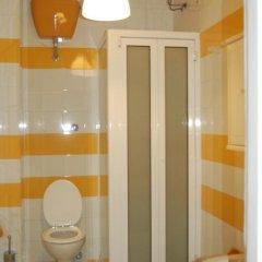 Отель B&B San Pietro Италия, Бари - отзывы, цены и фото номеров - забронировать отель B&B San Pietro онлайн ванная