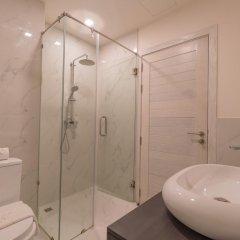 Отель Karon Butterfly Residence ванная фото 2