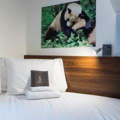 Отель Smarthotel Tromso 3* Стандартный номер с двуспальной кроватью фото 3