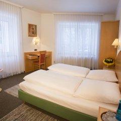 Отель Minotel Brack Garni 3* Стандартный номер фото 7