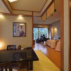Отель Hananoyado Matsuya Никко комната для гостей фото 5