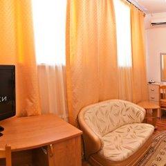 Гостиница Ностальжи в Тюмени 2 отзыва об отеле, цены и фото номеров - забронировать гостиницу Ностальжи онлайн Тюмень удобства в номере фото 2