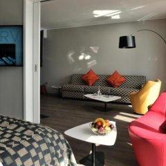 Отель Pullman Dakar Teranga 5* Улучшенный номер с различными типами кроватей фото 10