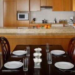 Апартаменты Marriott Executive Apartments Dubai Creek Апартаменты с различными типами кроватей фото 2