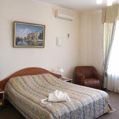 Гостиница Приват 3* Полулюкс с различными типами кроватей фото 3
