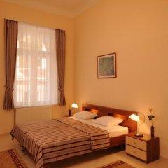 Отель Budapest Museum Central 3* Студия с различными типами кроватей фото 10
