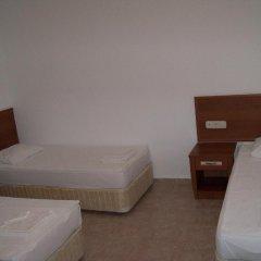 Poseidon Hotel Side комната для гостей фото 3