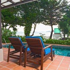 Отель Anyavee Tubkaek Beach Resort 4* Вилла с различными типами кроватей