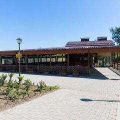Отель Campsite Ozero Udachi Армавир парковка