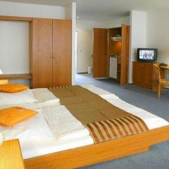 Centro Hotel Celler Tor 3* Стандартный номер с различными типами кроватей фото 4