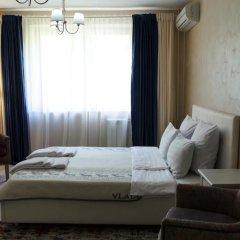 Гостиница Kay & Gerda Inn 2* Стандартный номер с двуспальной кроватью фото 16