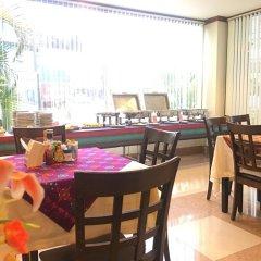 Отель Krabi Phetpailin Hotel Таиланд, Краби - отзывы, цены и фото номеров - забронировать отель Krabi Phetpailin Hotel онлайн питание фото 2