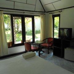 Отель Lanta Veranda Resort 3* Бунгало фото 2