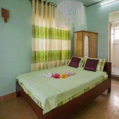 Отель Pink Buds Homestay 2* Стандартный номер с различными типами кроватей фото 10