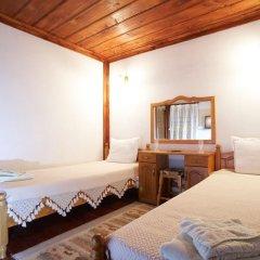 Отель Iv Guest House Болгария, Сливен - отзывы, цены и фото номеров - забронировать отель Iv Guest House онлайн комната для гостей фото 5