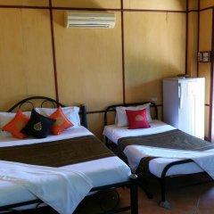 Отель Clear View Resort 3* Бунгало с различными типами кроватей фото 4