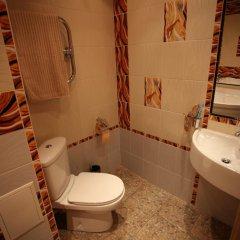 Апартаменты Абба Люкс с различными типами кроватей фото 5