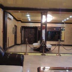 Гостиница Арт-Сити интерьер отеля