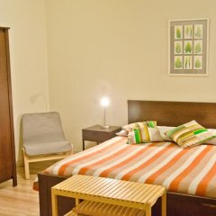 Mad4you Hostel Стандартный номер с различными типами кроватей