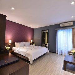 Hanoi Emerald Waters Hotel Trendy 3* Полулюкс с различными типами кроватей