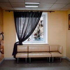 Гостиница Potter Globus интерьер отеля фото 2
