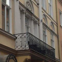 Apart-hotel Horowitz 3* Апартаменты с двуспальной кроватью фото 4