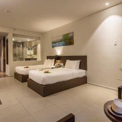 Terracotta Hotel & Resort Dalat 4* Стандартный номер с различными типами кроватей фото 3