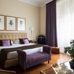 Отель Imperiale Италия, Рим - 4 отзыва об отеле, цены и фото номеров - забронировать отель Imperiale онлайн комната для гостей