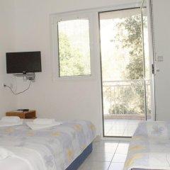 Отель Villa San Marco 3* Студия с различными типами кроватей фото 17