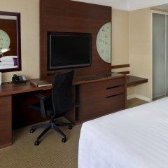 Отель PARKROYAL COLLECTION Marina Bay 5* Стандартный номер фото 7